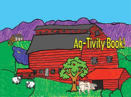 Vermont Farm Bureau - Agricultural Education